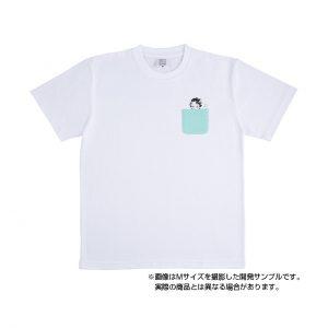 Tシャツ ウリ坊シリーズ Sサイズ