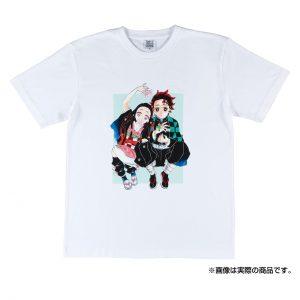 Tシャツ キービジュアル Lサイズ