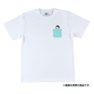 Tシャツ ウリ坊シリーズ Mサイズ