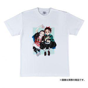 Tシャツ キービジュアル Mサイズ