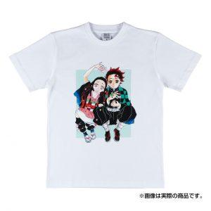 Tシャツ キービジュアル Sサイズ